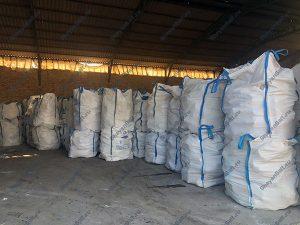 экспорт соли